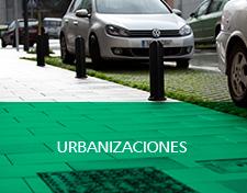 urbanizaciones